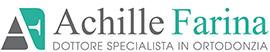 Dentista Brescia - Dr. Achille Farina, Specialista in Ortodonzia a Brescia